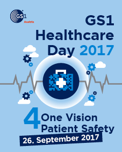 GS1 Healthcare Day 2017