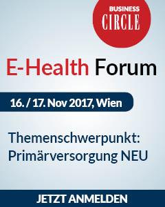 E-Health Forum 2017
