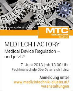 MedTech Factory