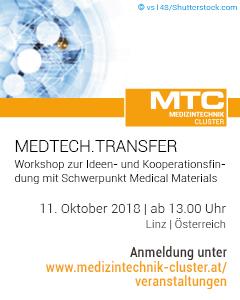 MedTech Transfer 11.10