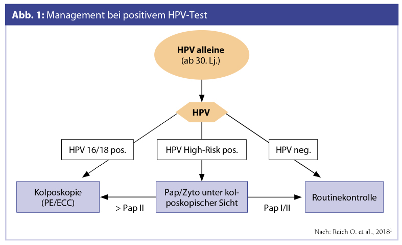 hpv high risk aptima)