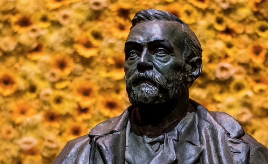 Medizin Nobelpreisträger