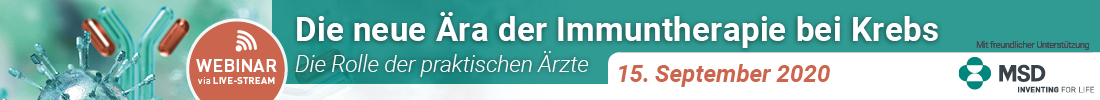 Superbanner MSD Immuntherapie bei Krebs