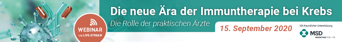 Superbanner diepunkte MSD Immuntherapie bei Krebs