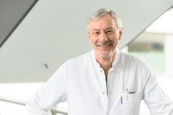 Prof. Gerhard Pölzl