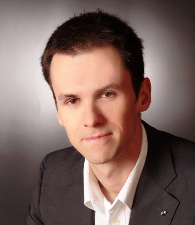 Stefan Pilz
